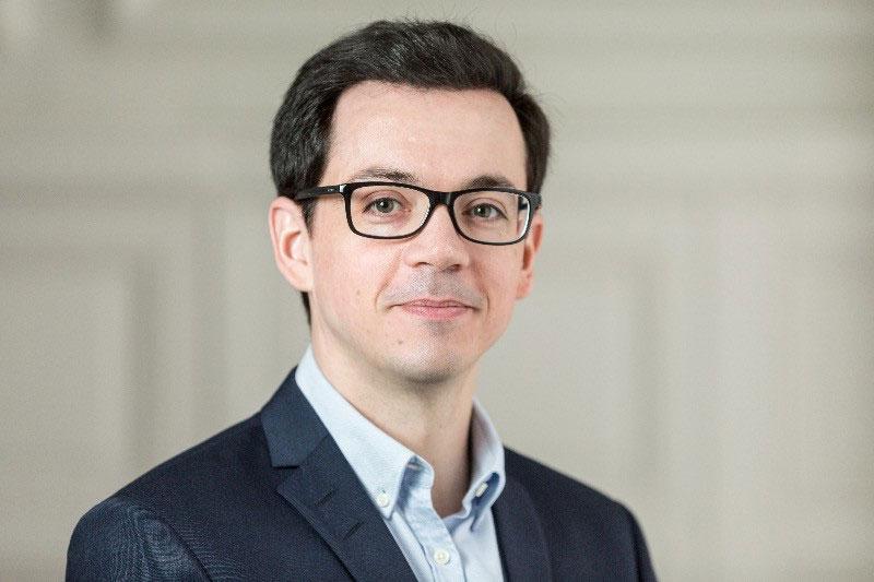 Dr Guillaume KARSENTI
