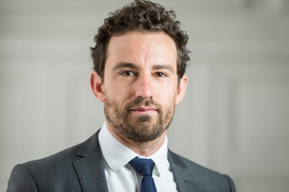 Dr Frédéric LANGE